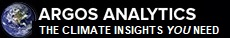 Argos Analytics Logo
